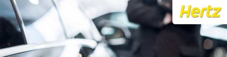 אודות חברת הרץ השכרת רכב