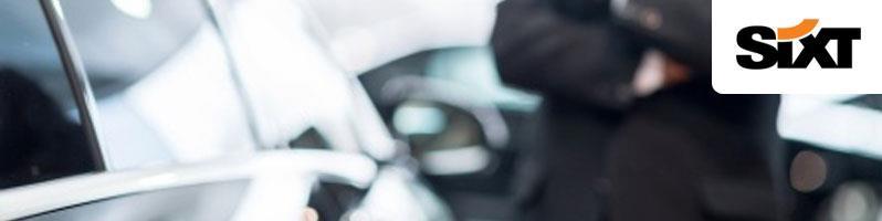 אודות חברת סיקסט השכרת רכב